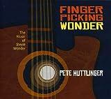 Fingerpicking Wonder: The Music of Stevie Wonder