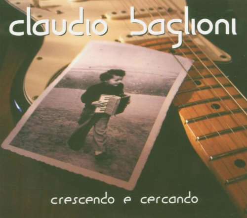 Crescendo E Cercando (Original Studio Version)