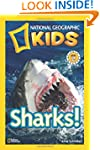 National Geographic Readers: Sharks!...