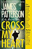 img - for Cross My Heart (Alex Cross) book / textbook / text book