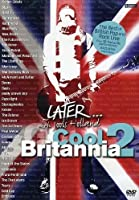 Cool Britannia : The best of british pop and rock