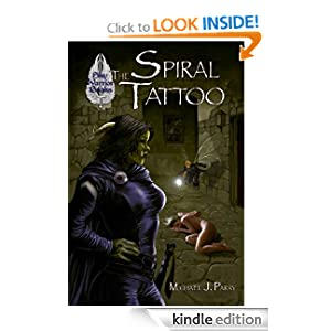 The Spiral Tattoo