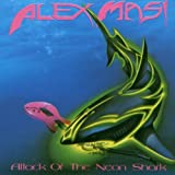 Attack of the Neon Shark by Alex Masi (2002-03-25)