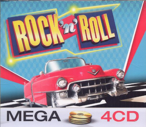 Various Artists - Mega Rock