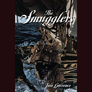 The Smugglers | [Iain Lawrence]