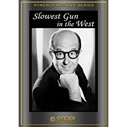 The Slowest Gun in the West (1960)