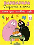 Barbapapa : J'apprends � �crire
