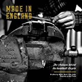 Made in England: The Artisans Behind the Handbuilt Bicycle