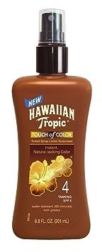 Hawaiian Tropic 3116390 Arcápolás