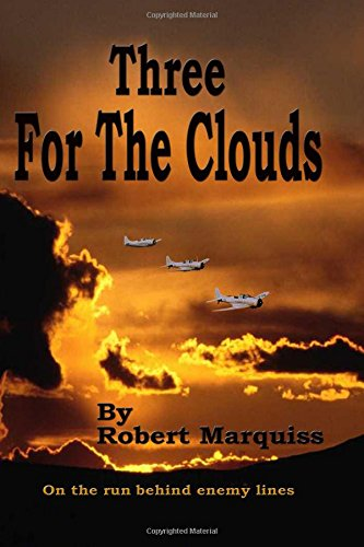 Three For The Clouds: Volume 1