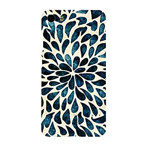 Back cover for Xiaomi Mi5 Abstract art 9