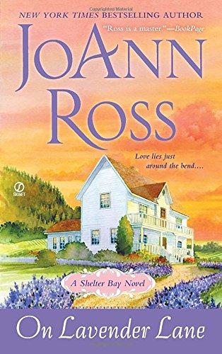 Image of On Lavender Lane: A Shelter Bay Novel