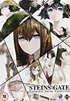 Steins Gate: The Complete Series [DVD]