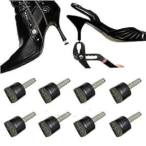 Amazon.com - 50Pcs(25 pairs) Women's High Heel Shoes ...