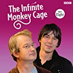 The Infinite Monkey Cage: Complete, Series 8 | Brian Cox,Robin Ince