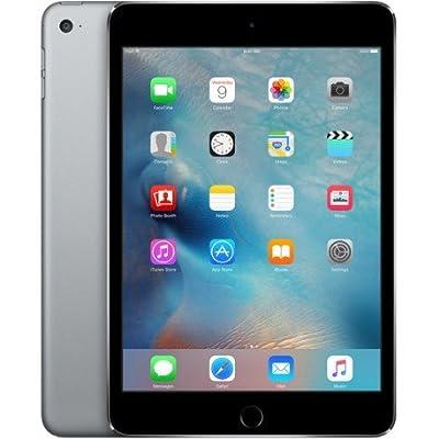 New Apple iPad Mini 4 32GB