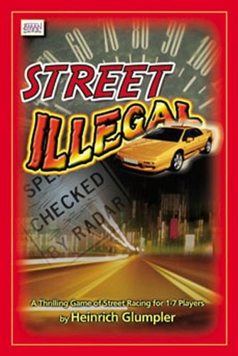 Street Illegal - 1
