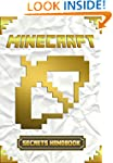 Minecraft Secrets Handbook: Over 200...