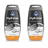 Hydrotac Stick-on Bifocal Lenses (OPTX 20/20) - +1.75 Diopter, Pack of 2