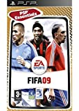 echange, troc Fifa 09 - essentials