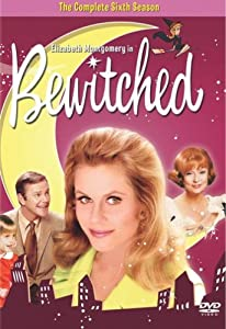 Bewitched: The Complete Sixth Season from Sony Pictures Home Entertainment