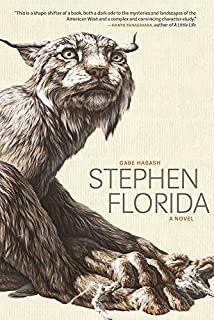 Book Cover: Stephen Florida