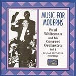 Music for Moderns