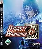 echange, troc Dynasty Warriors 6 [import allemand]