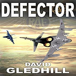 Defector Audiobook