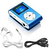 Swees® MINI LECTEUR MP3 ECRAN LCD 8 GO ...