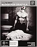 Blood for Dracula [Blu-ray] [Import]