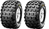 TWO NEW CST AMBUSH SPORT ATV TIRES (2) 20-10-9 , 20X10-9 Honda 250R 400EX 450R ATC TRX Yamaha Raptor YFZ450