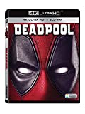 Deadpool Blu-Ray Uhd [Blu-ray]