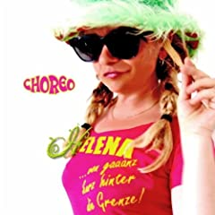 HELENA - Choreo (Live Version)