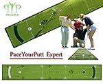 US Golf Putting Mat PaceYouPutt� EXPE...