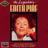 The Legendary Edith Piafpar Edith Piaf