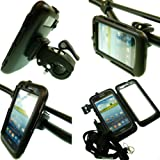 Waterproof Quick Galaxy Tough Motorcycle