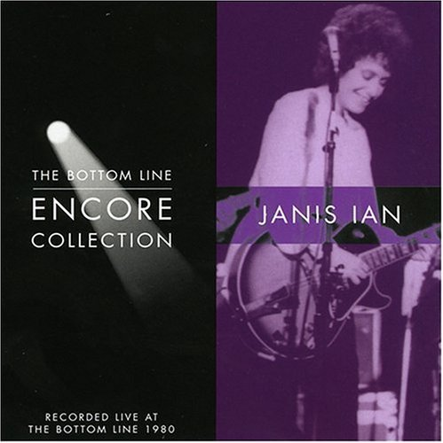 Janis Ian - The Bottom Line Encore Collection: Janis Ian - Zortam Music