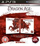 Dragon Age: Origins - Ultimate Edition (PS3)