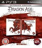 echange, troc Dragon Age: Origins - Ultimate Edition (PS3) [import anglais] [langue française]