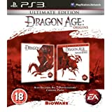 Dragon Age: Origins - Ultimate Edition (PS3) [import anglais] [langue fran�aise]par Electronic Arts