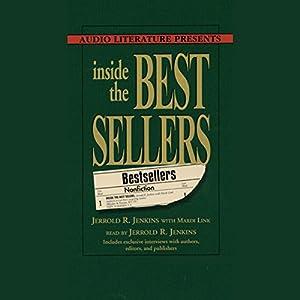 Inside the Bestsellers Audiobook