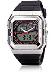 Q&Q ANALOG-DIGITAL Men's Watch - DE02J302Y