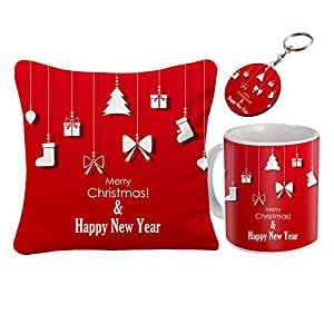 Buy Sky Trends New Year Christmas Combo Surprised Gift