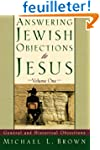 Answering Jewish Objections to Jesus:...