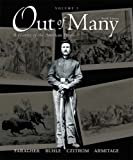 img - for Out of Many, Volume 1 (6th Edition) book / textbook / text book