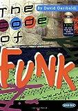 David Garibaldi The Code Of Funk Drums Bk/Cd/Dvd
