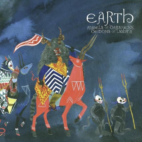 Angels of Darkness Demons of Light II (Earth 2 Vinyl compare prices)