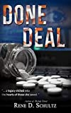 img - for Done Deal book / textbook / text book