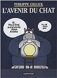 echange, troc Philippe Geluck - Le Chat, Tome 9 : L'avenir du Chat : Mini-album